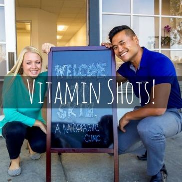 vitamin-shots